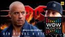 Nicky Jam reveló el consejo qué Vin Diesel le dio para actuar