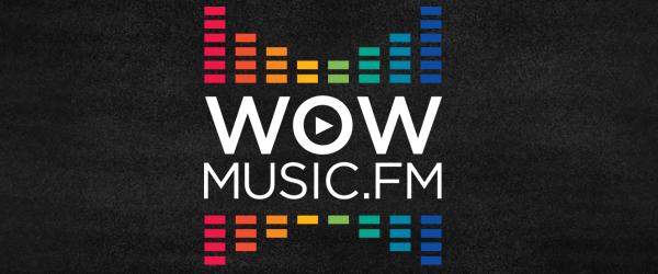 WowMusic.FM - Musica Latina