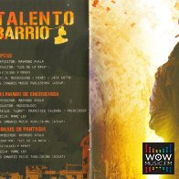 Daddy Yankee - Talento De Barrio (INSIDE01)