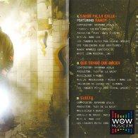 Daddy Yankee - Talento De Barrio (INSIDE02)