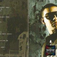 Daddy Yankee - Talento De Barrio (INSIDE04)