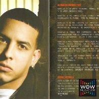 Daddy Yankee - Talento De Barrio (INSIDE05)