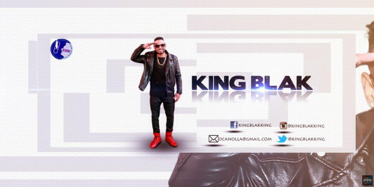 King Blak