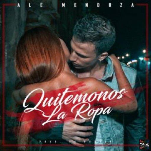 Ale Mendoza