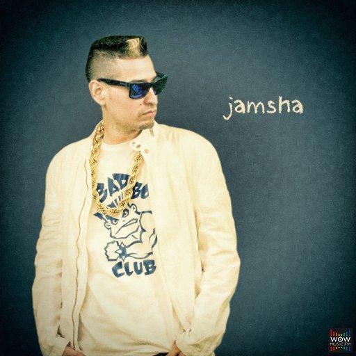 jamsha el putipuerko amaneci en un cuarto ajeno
