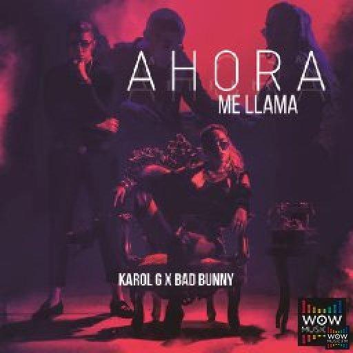 Karol G & Bad Bunny