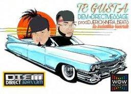 Te Gusta (Prod. By Dj Eric)