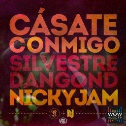 Cásate con Migo ft Nicky Jam