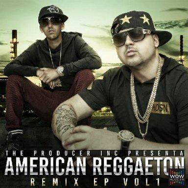 Hey Mama (Reggaeton Remix) Ft. Nicky Minaj