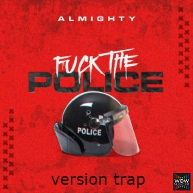 Fuck The Police 2.5