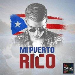 Mi Puerto Rico (Freestyle)