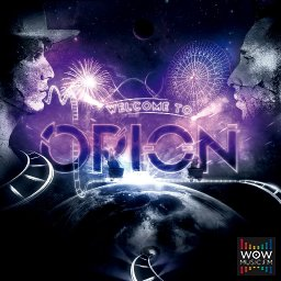 Welcome To Orion