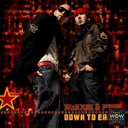 Alexis y Fido   Down to Earth (2009