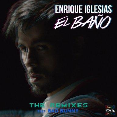 El Baño (feat. Bad Bunny & Natti Natasha)