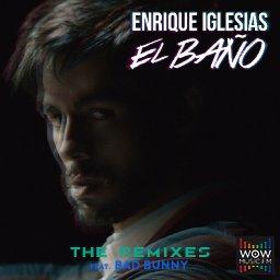 El Baño (Remix) [feat. Bad Bunny & Natti Natasha]