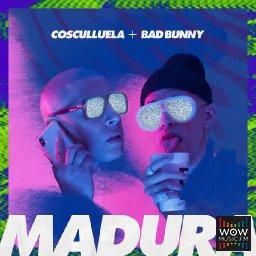 Madura (feat. Bad Bunny)