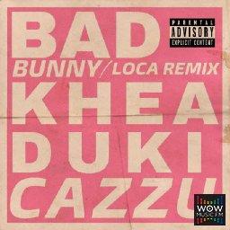 Loca (feat. Cazzu) [Remix]