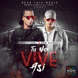Tu No Vive Así (feat. Mambo Kingz & DJ Luian)