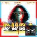 Dura (feat. Becky G, Bad Bunny & Natti Natasha) [Remix]