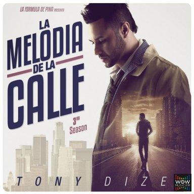 Prometo Olvidarte [Remix] Feat. Yandel