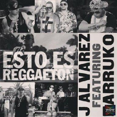 Esto es Reggaeton Feat Farruko