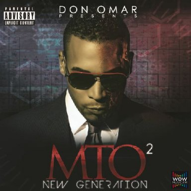 11 Don Omar Ft Yunel Cruz - La Llave De Mi Corazon
