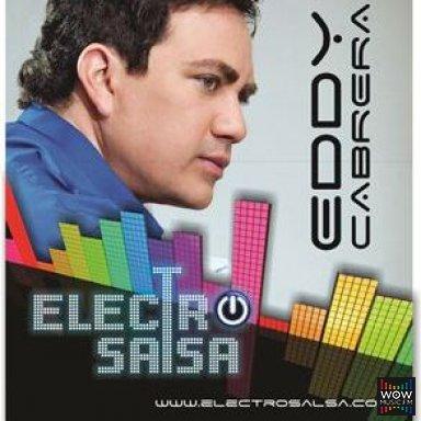 Electro Salsa